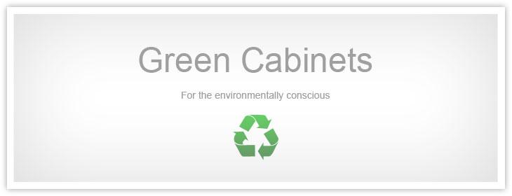 Green Kitchen Cabinets   Eco-Friendly Cabinets   Scandia Kitchens